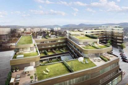 Vorsorge TIPP - WienerTor Center Studenten-Appartements | 3 vermietbare Wohneinheiten | TOP #20