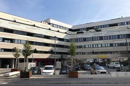 40m² Geschäftsfläche im WienerTor Center Krems   Provisionsfrei   Büro B 1.1