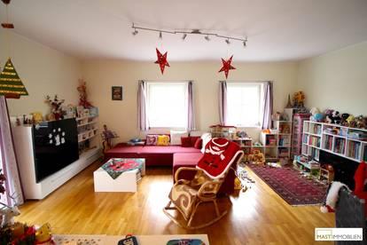 Familienfreundliche 4 - Zimmer Terrassen-Wohnung in Guntramsdorf inkl. PKW Stellplatz & Küche