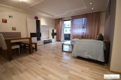 Optimal aufgeteilte 3 - Zimmer WOHNUNG mit Balkon/Loggia inkl. Heizung/Warmwasser in Zistersdorf