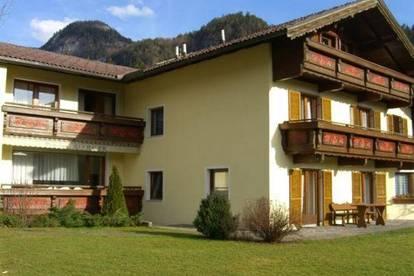 1 Zi-Wohnung am Stadtrand von Kufstein