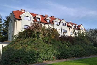 Schifahrer, Wanderer oder einfach zum Wohnen: gut geschnittene 74m² große 3-Zimmer Dachgeschosswohnung im schönen Mönichkirchen mit Garagenplatz, provisionsfrei, freie Vertragsgestaltung