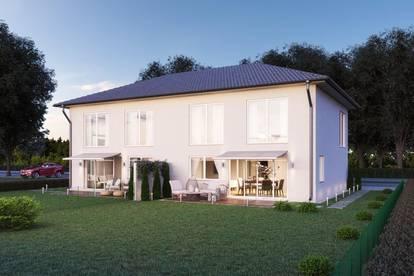 Wohnidylle Horn - Doppelhäuser ab 2020