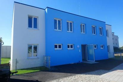 Leistbare Garten-Wohnung in Michelhausen