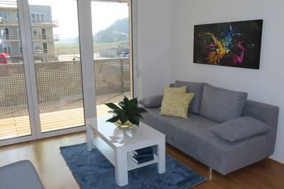 2,5-Zimmer-DG-Wohnung, BS4, Top 28, in Pixendorf mit idealer öffentlicher Anbindung, Wohnpark Tullnerfeld