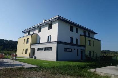 Leistbare Garten-Wohnung in Hankenfeld, Haus 3