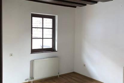Großzügig geschnittene  Wohnung mit Wohnküche