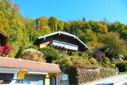 SBG-Süd: Enzian-Villa mit Alm-Feeling in traumhafter Panoramalage