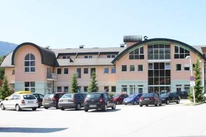 5431 Kuchl: TEILBAR !! Attraktive  Büroflächen bis ca. 550 m² - Frequenzlage und ideale Anbindung