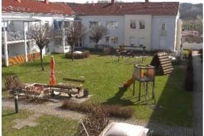 3 Zimmer-Wohnung im Grünen  und doch in unmittelbarer Nähe zur Stadt Linz -provisionsfrei!