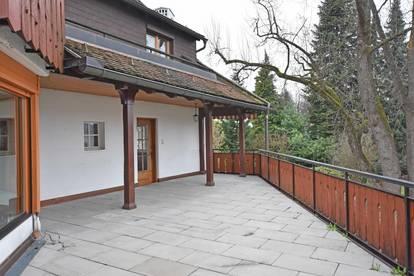 Großzügige 6-Zimmer-Wohnung im Herzen von Altach