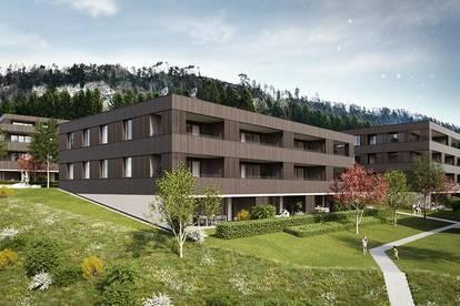 3-Zimmer Dachgeschosswohnung (Top C11)
