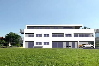 Exklusive 5 Zimmer Penthouse in Altach - Goststrasse, Kleinwohnanlage mit nur 6 Einheiten - Top 6