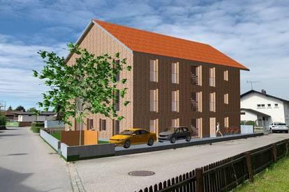 Großzügige 3 Zimmer Wohnung in Dornbirn - Oberer Kirchweg, Kleinwohnanlage mit nur 6 Einheiten - Top 1