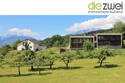 Toscana von Feldkirch: Einzigartige Villa zum Verkauf