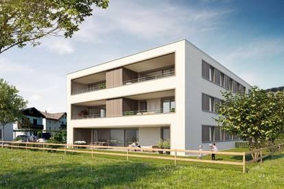 Schöne 2 Zimmer Terrassenwohnung A04
