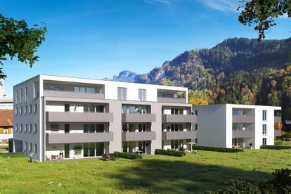 4-Zimmer-Wohnung mit Balkon TOP A16