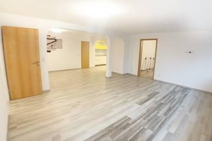 Traumhaft große 3,5 Zimmer Wohnung in Bludenz