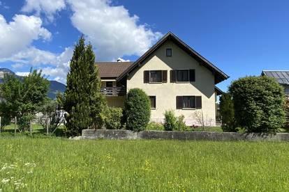 Feldkirch-Nofels: großes Familienhaus zu verkaufen!