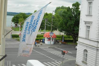 4-Zi. Mietwohnung Bregenz Zentrum
