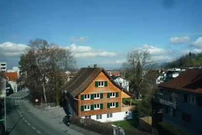 3-Zi. Mietwohnung Dornbirn