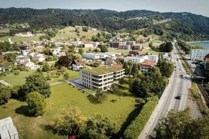 4-Zi. Gartenwohnung Lochau Bodensee