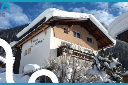 GASCHURN - Schönes und neuwertiges Mehrfamilienhaus zu verkaufen!