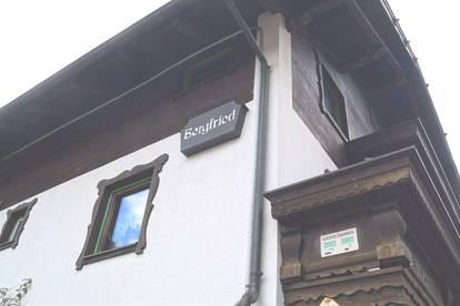 Haus nahe Mayrhofen im Zillertal