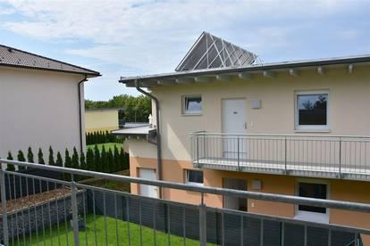 Provisionsfreie Anlegerwohnung mit Sonnenbalkon