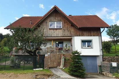 Zauberhaftes Mehrfamilienhaus im Herzen der Südoststeiermark