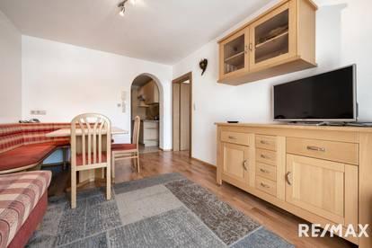 TOP 3 - Möbliertes Apartment im Zentrum von Reith bei Kitzbühel