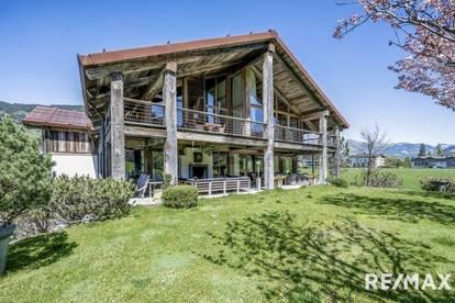 Extravagantes Wohnen in Kirchberg