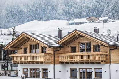 Doppelhaushälfte in sonniger Lage - Neubau