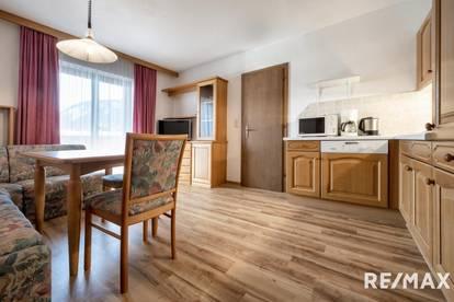 TOP 2 - Möbliertes Apartment im Zentrum von Reith bei Kitzbühel