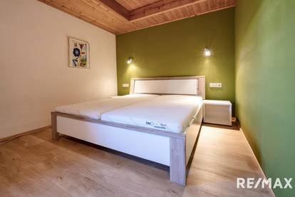 TOP 6 - Möbliertes Apartment im Zentrum von Reith bei Kitzbühel