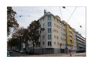 2 Zimmer Wohnung - nähe Bahnhof Meidling und Meidlinger Hauptstraße