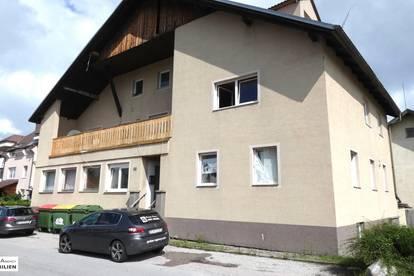 ANLEGERHIT! - Mehrfamilienhaus mit 9 Wohnungen - bestandsfrei