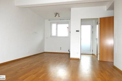 PROVISIONSFREIE Mietwohnung 2 Zimmer, Loggia, Ruhelage