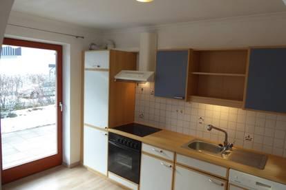 Sonnige Wohnung in Niedernsill
