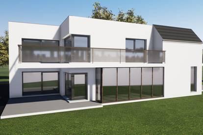 Exklusive 3-Zimmer Neubauwohnung mit 24m² Terrasse, provisionsfrei