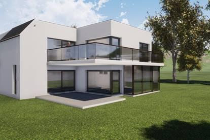 Neubauprojekt -  3 Zimmer Gartenwohnung mit Hobbyraum in Alt-Lieferung, provisionsfrei