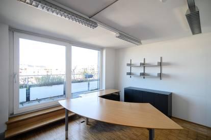 P62: Büros auf Zeit - Praterstraße