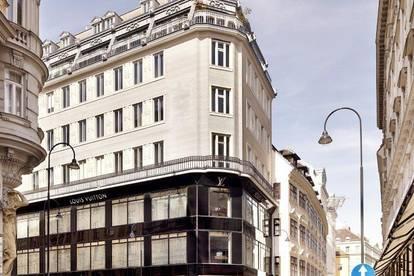 Goldenes Quartier: Kleinbüro in bester Innenstadtlage