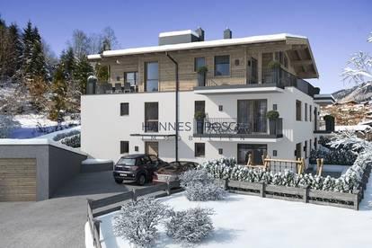Wohnanlage Pletzergraben - Obergeschosswohnung in Fieberbrunn zu verkaufen!