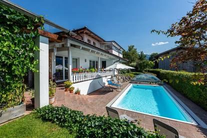 Mediterane Villa in St. Johann in Tirol