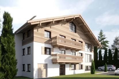 Obergeschoßwohnung in Aurach bei Kitzbühel zu verkaufen!