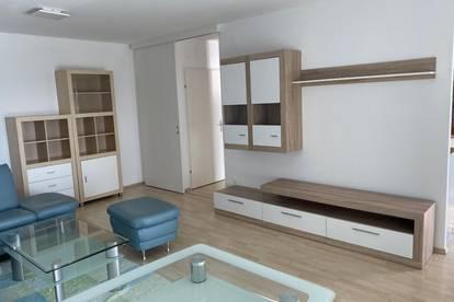 Top Wohnung 16. Stock / Wienerberg / Balkon