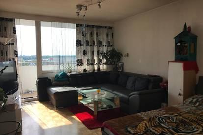 Provisionsfrei!!!!  34 m² , 1 Zimmer Wohnung mit Balkon zu vermieten!