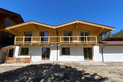 NEUBAU - Erstbezug Juli 2021 - Zwei Doppelhaushälften mit Garage, Terrasse, Garten in St. Ulrich a.P. provisionsfrei