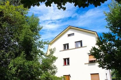 Villa in exklusivster Lage von Klagenfurt!